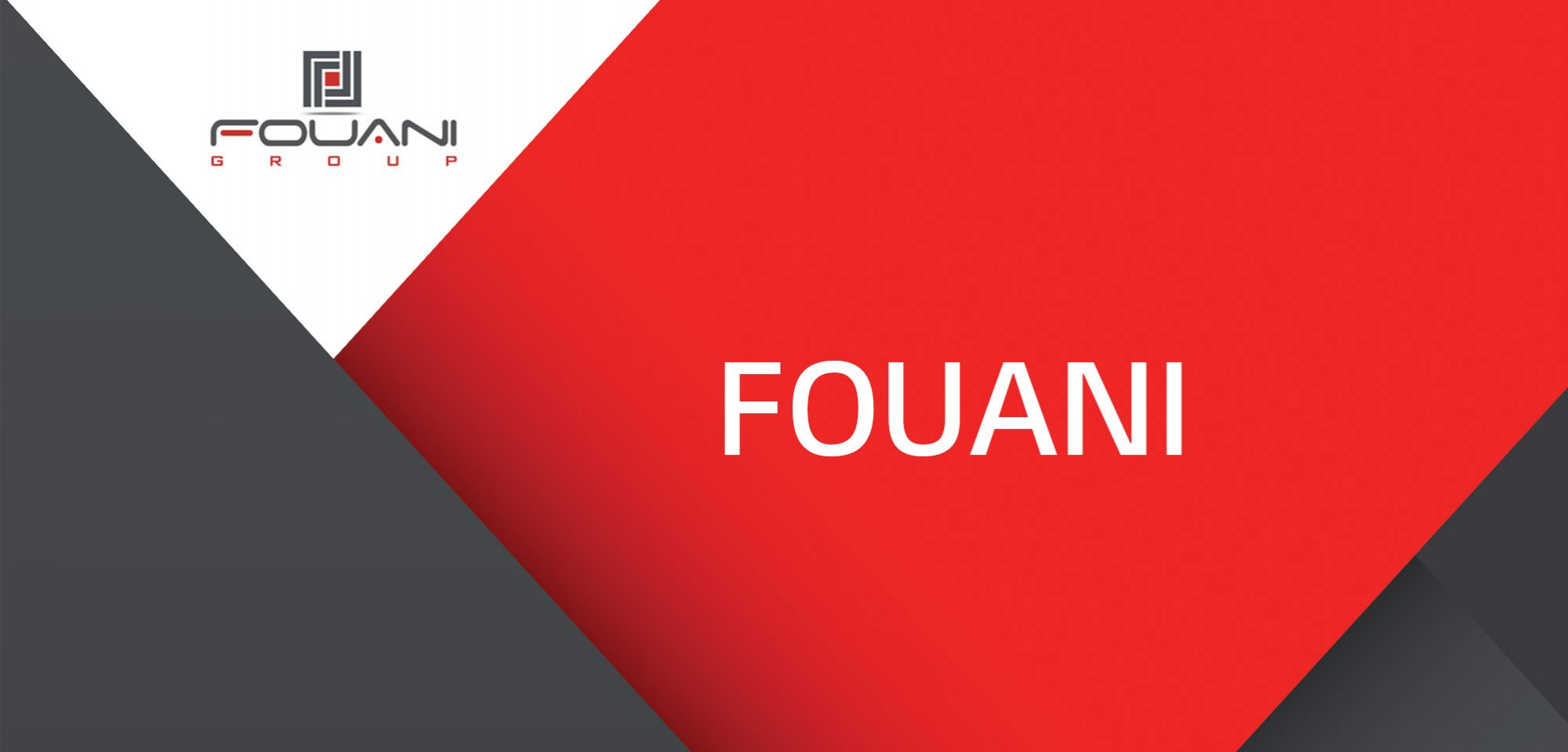 FOUANI GROUP on
